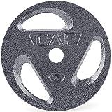 CAP Barbell Standard 1 英寸手柄板,单面