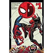 Spider-Man/Deadpool (2016-2019) #1 (English Edition)