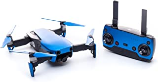AmazonUkkitchen DJI Mavic Air Modifli Drone 皮肤 -343931 Riviera 蓝色