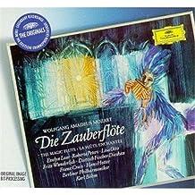 进口CD:莫扎特:魔笛(2CD)(4497492C)