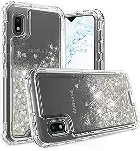 Samsung Galaxy A10E BIGLIQGLTR Parent 银色