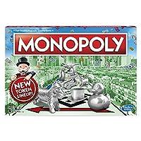 Hasbro 孩之宝 Monopoly 地产大亨 经典版 C1009