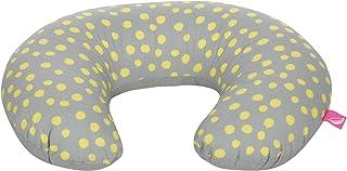 Motherhood 哺乳枕符合人体工程学,Öko-Tex Standard 100 Kleckse gelb