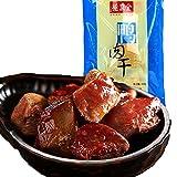 全聚德 鸭肉干(120g)休闲食品零食北京特产