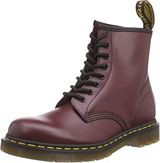 Dr. Martens 马汀博士 1460 Smooth 通用成人 作战靴 军靴