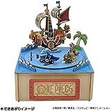 MelArt ki-gu-mi 海贼王 附八音盒的麦子味