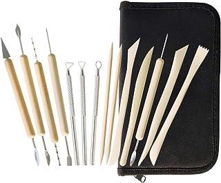 Ashina Scalp 造型刮刀 14支套装 39030406