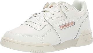 Reebok 经典健身 Lo Plus(海洋喷雾/纸张白色/玫瑰金)女式鞋 DV3776
