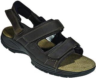 Dunham St. Johnsbury 男士凉鞋