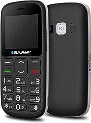 Blaupunkt 高级手机2G BS02 黑色 2.0