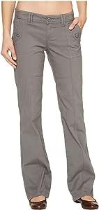 PRANA 女士 Mazie 裤子 2 蓝色 W41170109-307