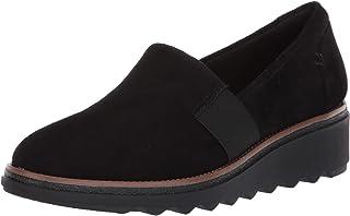 Clarks 女士 Sharon Tori 乐福鞋
