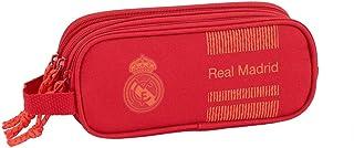 SAFTA Trifold Real Madrid Red 3a EQ 21 x 8.5 x 7 多种颜色 (811957635)