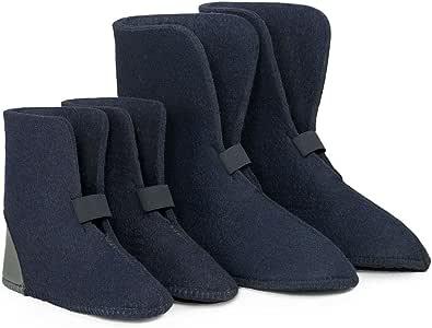 """Boot Liners 男式 826-10"""" 高 - 7 码"""