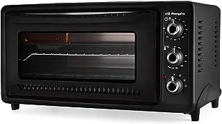 Orbegozo HOT 397 – 烤箱带对流 – 39升容量,室内照明,可调节水平,可调节温度,1450 W 功率