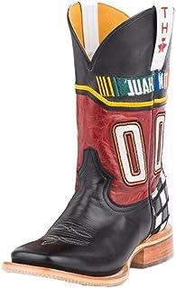 Tin Haul Shoes 男式 Running HOT Western 靴子