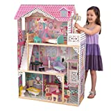KidKraft Annabelle 玩具屋,带家具