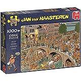 Jan van Haasteren 19054 Kings Day Jigsaw Puzzle (1000-Piece)