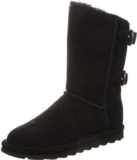 Bearpaw 女士 Clara 休闲靴