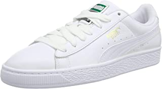 PUMA 彪马 中性款成人 Basket Classic LFS 运动鞋