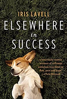 """Elsewhere in Success (English Edition)"",作者:[Lavell, Iris]"