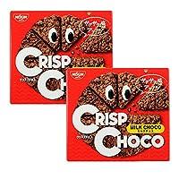 Nissin 日清 巧克力玉米酥饼(巧克力脆)51g*2(日本进口)