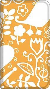 智能手机壳 手册式 对应全部机型 薄型印刷手册 cw-331top 套 手册 艺术 超薄 轻量 UV印刷 壳WN-PR170539-MX Galaxy S6 edge 404SC 图案 A