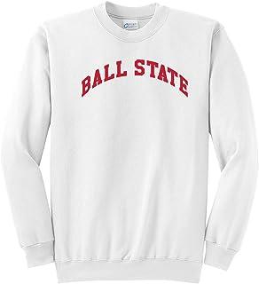 NCAA Siena Saints Arch 经典圆领运动衫