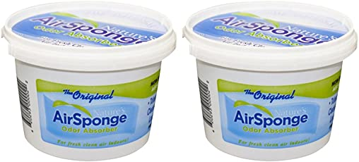 NATUREAIRSPONGE去甲醛空气清新剂454g/罐*2 (包税)