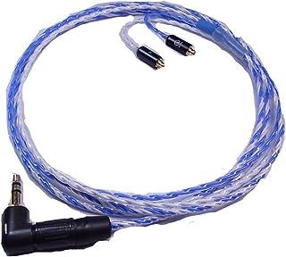 Song's Audio Skyline Shure 升级替换电缆 适用于 UE900、SE846、SE535、SE425、SE315、SE215