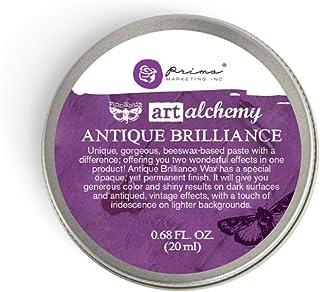 Prima Marketing Art Alchemy-古典亮色紫水晶魔法