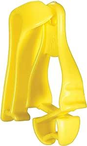 Squids 3405 Glove Grabber with Belt Clip, Lime
