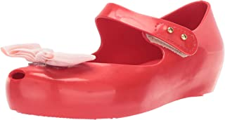 mini melissa 儿童 Mini Ultragirl Sweet 玛丽珍鞋