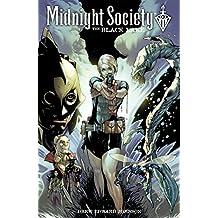 Midnight Society: The Black Lake (English Edition)