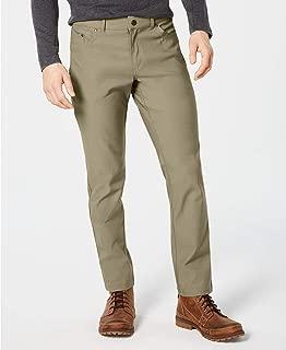 Hi-Tec 男式 14 英里 5 口袋户外性能长裤