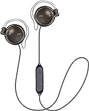 JVC HA-AL102BT-B 耳挂式 耳塞式耳机/无线头戴式耳机/Bluetooth/简单/高音质HA-AL102BT-B