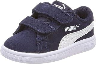 [PUMA] 婴儿鞋 Smash V2 SD V 幼儿