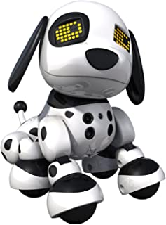 Zoomer 互动玩具小狗 — 小斑点