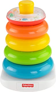 Fisher-Price Rock-a-Stack