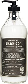 Barr-Co 后备乳木果油 - 16 盎司