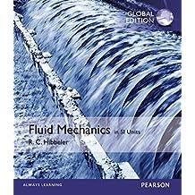 Fluid Mechanics in SI Units (English Edition)