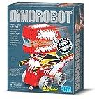 4M 科学科学益智玩具 创意科普系列 恐龙机器人