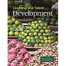 Learning and Talent Development (English Edition)
