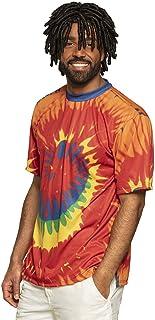 Boland 82022 衬衫 Rasta,男士,多色