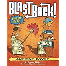 Ancient Egypt (Blast Back!) (English Edition)