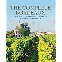 Complete Bordeaux (English Edition)