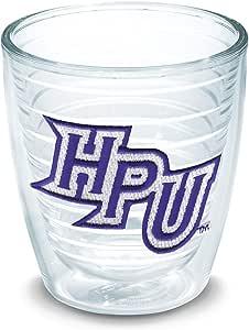 Tervis 独立玻璃杯 透明 12oz UNIVHIGHPOINT