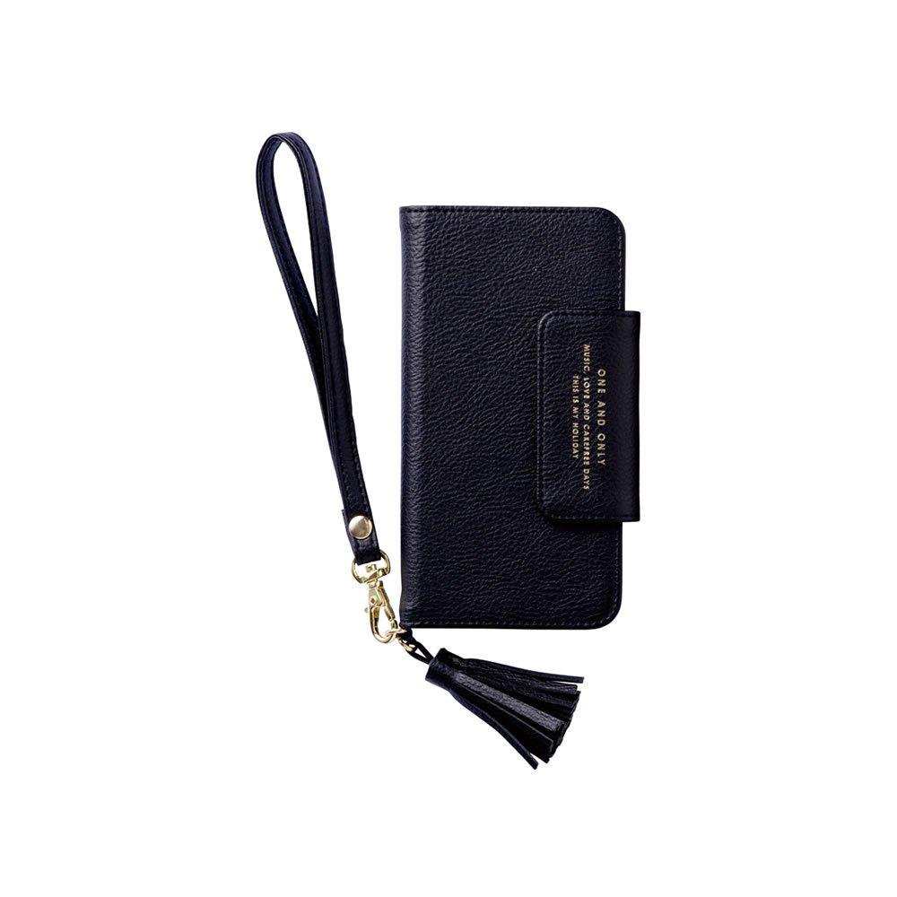 马克斯【 iphone6/6s *】 スマートフォンケース・タッセル / 数码配件 -  黑
