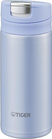 TIGER虎牌 保温瓶 (TIGER) 马克瓶 SAHARA系列 200ml SAHARA系列 MMX-A021-AS