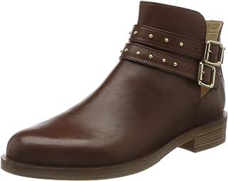 Geox 健乐士 女士 D Brogue S A 短靴